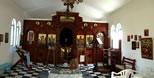 Altarraum Kapelle